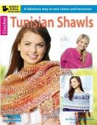 Tunisian Shawls