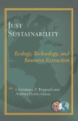 Just Sustainablility
