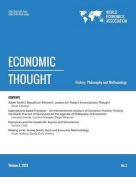 Economic Thought. Vol 2, Number 2