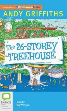 The 26-Storey Treehouse (Treehouse)