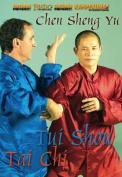 Tai Chi Chen: Tui Shou [Region 2]