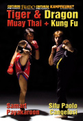 Muay Thai and Kung Fu - Tiger and Dragon [Region 2]