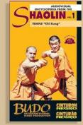 Shaolin Kung Fu Encyclopaedia [Region 2]