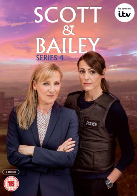 Scott and Bailey: Series 4