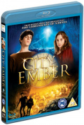 City of Ember [Region B] [Blu-ray]