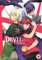 The Devil Is a Part-timer [Region 2]