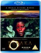 Baraka [Region B] [Blu-ray]