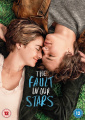 The Fault in Our Stars [Region 2]