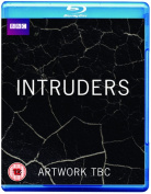 Intruders: Season 1 [Region B] [Blu-ray]