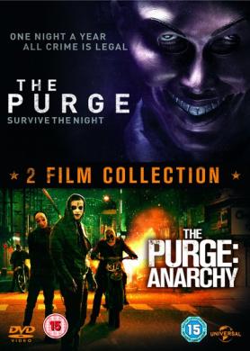 The Purge/The Purge: Anarchy