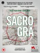 Sacro GRA [Region 2]