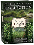 The Lost Gardens of Heligan - Complete Collection [Region 2]