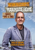 Kevin McCloud's Man Made Home [Region 2]