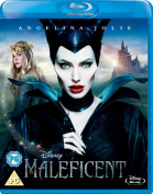 Maleficent [Region B] [Blu-ray]