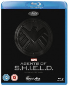 Marvel's Agents of S.H.I.E.L.D. [Region B] [Blu-ray]