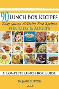 90 Lunch Box Recipes