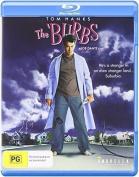 The 'Burbs - Blu-Ray [Region 4]