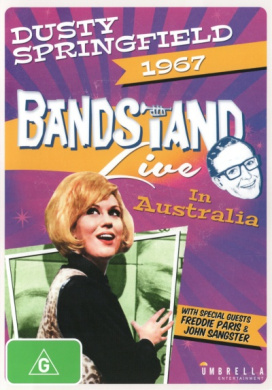 Bandstand: Live in Australia - Dusty Springfield 1967