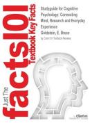 Studyguide for Cognitive Psychology
