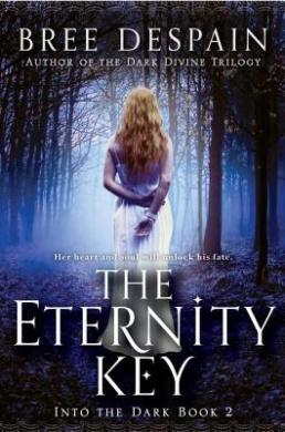 Into the Dark Book #2: The Eternity Key