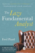 The Lazy Fundamental Analyst