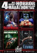 All Night Horror Marathon