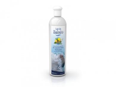 Camylle - Lait de Balnéo - Emulsion of essential oils for Hydrotherapy Tubs - Cajuput/Lemon - Stimulating - 500ml