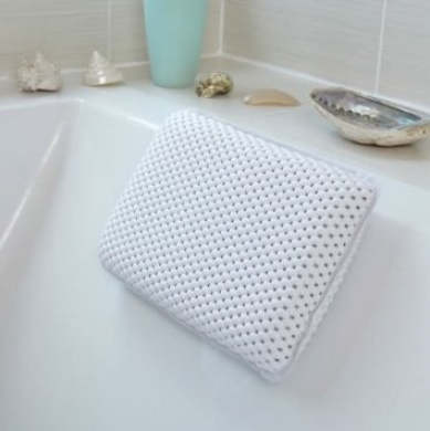 QUALITY DURABLE BATH PILLOW