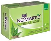Bajaj Nomarks Neem Soap 75 grammes FREE UK POSTAGE