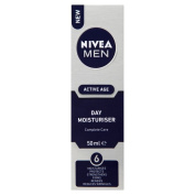 Nivea Men Active Age Day Moisturiser