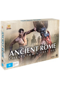 History: Ancient Rome Collector's Gift Set (Ancient Rome Collection 1 - 2/Rome [Region 4]