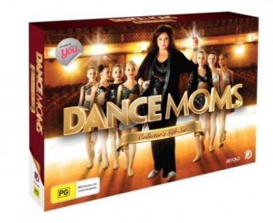 Dance Moms: Collector's Gift Set (Dance Moms Season 1 Collection 1 - 2/Dance Moms Collection 2/Dance Moms Collection 3) (Limited