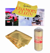 Synthetic Chamois Car & Window Cleaning Cloth - Great Value Cleaning Products