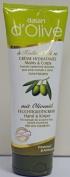 Dalan d'Olive Moisturising Cream 250 ml