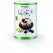 Chi Cafe Balance Powder 450 Grammes
