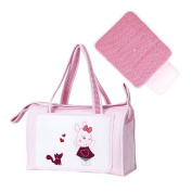 Piccolandy 1242071073200 Baby Changing Bag and Mat