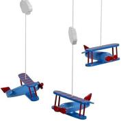 Orange Tree Toys Aeroplane Mobile by Babyland