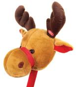 Christmas Hobby Reindeer
