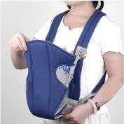 Front back Baby Carrier Infant Comfort Backpack Sling Strap Wrap 2-30 Months