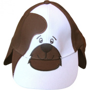 Baby Boys & Girls Animal Characters Summer Legionnaire Sun Hat