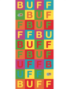 Buff Baby Boys' Scarf Red / Yellow / Green