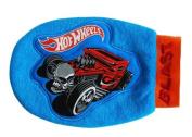 Hot Wheels Wash Mitt