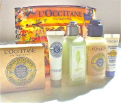 L'Occitane Verbena Gift Bag