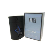 Thierry Mugler Amen Eau De Toilette Rubber Flask for Men 50ml