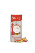 Pin Up Perm Rods Small Tighter Curl Pack of 12
