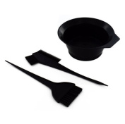 New Large Hair Colouring Bowl Hairdressers Salon Brushes Kit Temporary Shopmonk