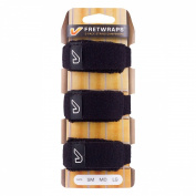 Gruv Gear FretWraps String Muters (3-Pack) Medium Black