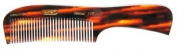 Kent Brushes Handmade Combs Range Large Rake Comb for Women