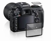 Maxsimafoto - Professional LCD Glass Screen Protector for Canon 5D4, 5D Mk IV, High Transparency, Anti-scrape, Anti Bump