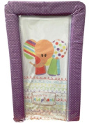 SOFT PADDED WATERPROOF BABY CHANGING MAT PATCH THE ELEPHANT